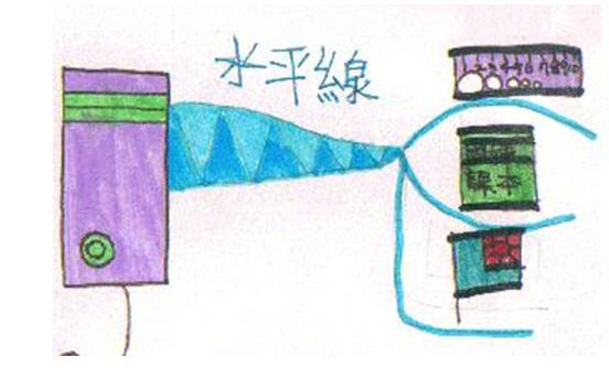 老师可以提供简笔画书籍让学生